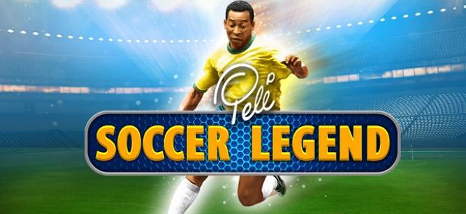 Pelé : Légende du Football