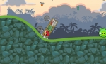 Angry Birds Crazy Racing Image 5