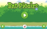Bad Piggies HD Image 1