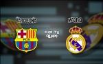 Barcelone vs. Madrid Image 3