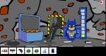 Batman vs Saw Image 2