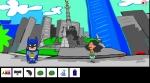 Batman vs Saw Image 5