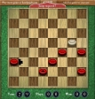 Checkers Game Image 4