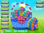 Design d'œufs de Pâques Image 5