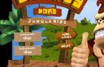 Donkey Kong Jungle Ride Image 3
