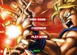 Dragon Ball Fighting Image 1