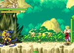 Dragon Ball Fighting Image 5