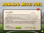 Duel Messi Cristiano Image 1