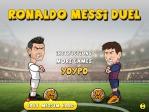 Duel Messi Cristiano Image 2