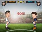 Duel Messi Cristiano Image 3
