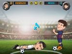 Duel Messi Cristiano Image 4