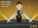 Duel Messi Cristiano Image 5