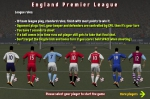 England Premier League Image 1