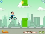 Flappy PSY Image 2