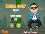 Flappy PSY Image 3