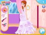 Frozen Wedding Rush Image 4