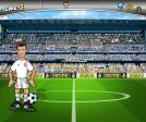 Gareth Bale Head Football Image 3