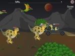 Jurassic World Escape Image 3