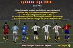 La ligue espagnole 2016 Image 2