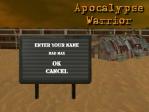 Mad Max Apocalypse Warrior Image 1