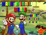 Mario in Animal World Image 1