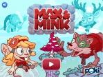 Max et Mink Image 1