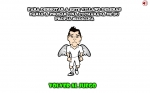 Messi et CR7 vs Saw Image 5