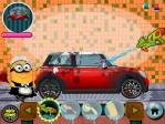 Minion Car Wash Image 2