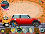 Minion Car Wash Image 3