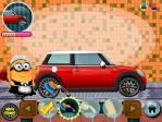 Minion Car Wash Image 3