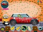 Minion Car Wash Image 4