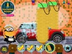 Minion Car Wash Image 5