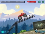 Monster Truck Flip Jumps Image 1