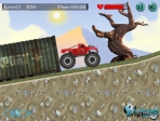 Monster Truck Flip Jumps Image 2