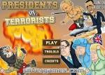 Présidents vs Terroristes Image 1