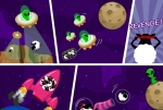 Sheep vs Aliens 2: Zero Gravity Image 1