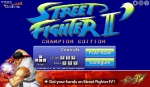 Street Fighter II CE Image 1