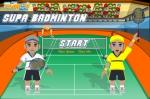 Supa Badminton Image 1