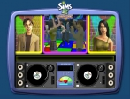 The Sims 2 Nightlife DJ Booth Image 2