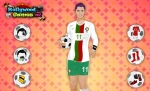 Habiller Cristiano Ronaldo Image 4