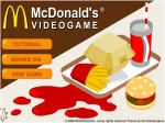 Jouer gratuitement à McDonald's Video Game