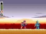 Jouer gratuitement à Megaman Zero