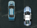 Jeu Parking Supercar City