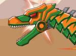 Jouer gratuitement à Robot Spinosaurus