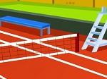 Jouer gratuitement à Tennis Escape