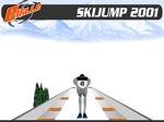 Jeu Skijump 2001