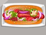 Jouer gratuitement à Camionnette de Hot-dogs
