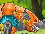 Jouer gratuitement à L'Ours Robotique
