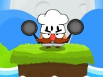 Jeu Chef Jump