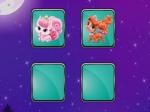 Jouer gratuitement à Palace Pets Matching